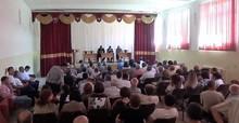 Հանրային լսումներ Չարենցավան համայնքի  Արզական գյուղում /տեսանյութ/