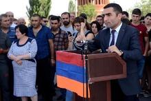 Հայաստանի Հանրապետությունում մեկնարկեց ամառային զորակոչը