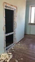 Կամարիսի մանկապարտեզի շենքի դռներն ու պատուհանները փոխվում են