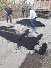 Գառնիում ներհամայնքային ճանապարհներ են  վերանորոգվում