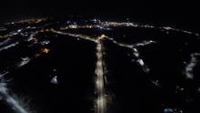 Քասախ համայնքում տեղադրվել են էներգախնայող լեդ լամպեր