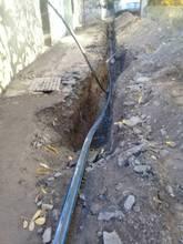 Գեղաշեն համայնքում  արդիականացվել է ջրամատակարարման ցանցը