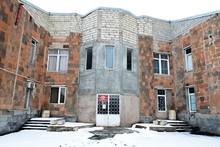 Քասախի համայնքապետարանը բաց մրցույթ է հայտարարել «Արուսյակ» մանկապարտեզի շենքի կապիտալ վերանորոգման համար