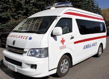 Հրազդանի և Աբովյանի բժշկական կենտրոններում  քաղաքացիներին արդեն սպասարկում են շտապօգնության 2-ական բրիգադներ