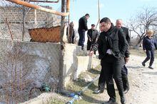 ՀՀ Կառավարություն-ՏԻՄ համաֆինանսավորմամբ ծրագրեր կիրականացվեն Բյուրեղավան համայնքում
