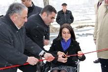 Այսօր պաշտոնապես բացվեց  Հրազդանի Համալիր սոցիալական ծառայությունների տարածքային կենտրոնը