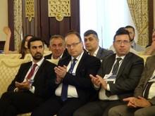 Կոտայքի մարզպետի տեղակալ Առնակ Ավետիսյանը մասնակցել է  «Եվրասիական տնտեսական միություն՝ Հայաստան-համագործակցություն» բիզնես համաժողովին