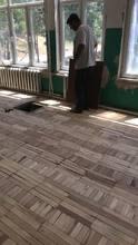 Աբովյանի թիվ 5 հիմնական դպրոցում վերանորոգվում են դասասենյակներ և սանհանգույց