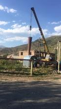 Մարմարիկ և Արզական բնակավայրերում տեղադրվել են  հակակարկտային կայաններ