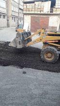 Նոր Գեղիում փողոցների  բարեկարգման աշխատանքներ են ընթանում