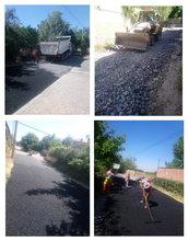 Պտղնի համայնքում ճանապարհներ են բարեկարգվել