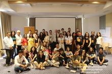 Ծաղկաձորում անցկացվել է «Համայնքը ԵՍ եմ» համայնքային երիտասարդ առաջնորդների 6-րդ ճամբարը