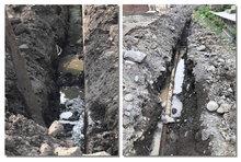 Կամարիսում մեկնարկել են խմելու ջրի ջրագծի հիմնանորոգման աշխատանքները