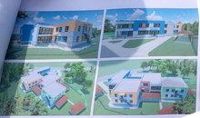 Արամուսում կկառուցվի մանկապարտեզի շենք