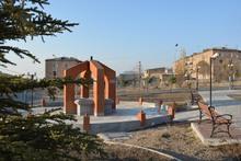 Բյուրեղավանի հանրային այգու կառուցման աշխատանքներն ավարտվել են