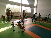 Չարենցավանի մարզադպրոցը համալրվել է նոր մարզագույքով