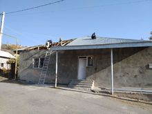 Վերակառուցվում է Գողթի մանկապարտեզի շենքը