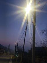 Կամարիսում արտաքին լուսավորության ցանցի վերականգնման աշխատանքներն ավարտված են