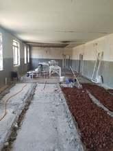 Վերանորոգման աշխատանքներ Նոր Գեղի և Հրազդան համայնքների մանկապարտեզներում